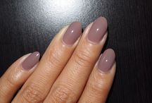 Inspiration nails