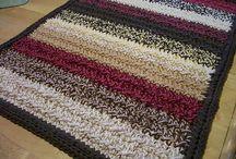 crochet patterns / by Ashley Smith