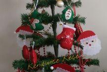 Yeni yıl & Noel