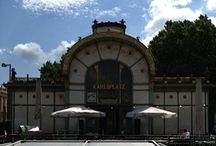 Otto Wagner / Architect from Vienna