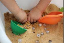 Sensory Preschool