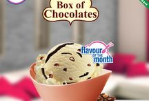Box Of Chocolate (Flavor of the Month - November  2014)