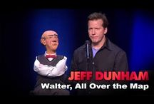 Famous Ventriloquists / Check out some of the most funny and famous ventriloquists