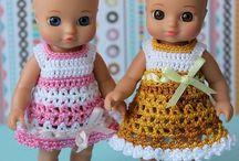 Маленькие куклы: Еви,Шу-Шу, пупсики ....