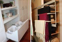 ❤ closet