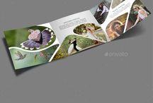 Catalogue Design References