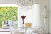 • Sala de Jantar • / Sala de jantar