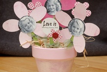 mother's day / by Regina