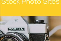 Blogging Pictures