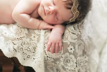 Photography Babies and Children / by Whimsical by Shelley