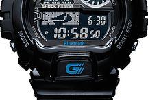 G-shock / Festina / Watches