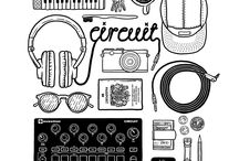 KNOTABLY | Graphic Design / Graphic Design work by Knotably Studio | KNOTABLY.com