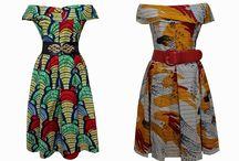 Vibrant Clothes