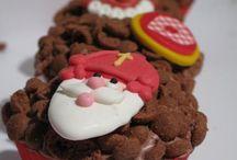 Cupcake en bakken