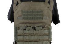 Airsoft tactical vest / lodaout