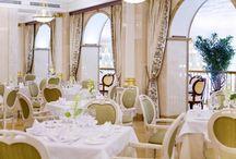 Restaurent Design Interior / Design interior of the best restaurants in the world. Дизайн интерьеров лучших ресторанов в мире.