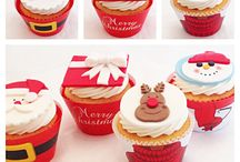 Christmas, cupcakes,cookies,cakes,easy,ideas,diy,tutorials / Christmas, cupcakes,cookies,cakes,easy,ideas,diy,tutorials