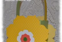 Boxes purses & gifties