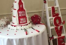 liverpool themed wedding