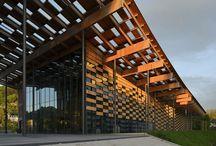 Architecture / by Itzik Yadegar