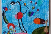Surrealismo a scuola (Surrealism at the school)