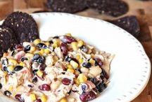 Cookbook Recipes: Soups, Stews, and Chilis  / by Kaci DeWitt-Rickards