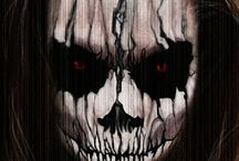 skull caveira tattoo