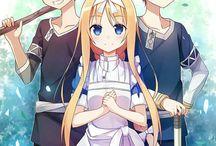 Anime Lovers(Otaku)/VVIB