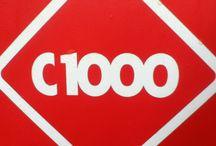 Mijn CV / Ik ben Ivana de Brouwer Ik ben 16 jaar oud Ik werk bij C1000 / xenos in hulst