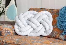 poduszka węzeł
