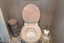 toilet pimpen