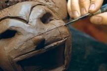 The Arts:Sculpting / Sculpting projects