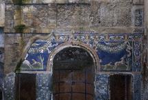 pompeii / by Jen Upton