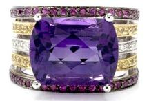 Beautiful Jewelry / by Judy Bruner