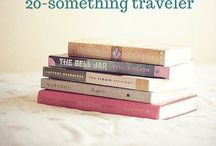 Books / by Brittany Logue