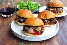 Recipe | Appetizer & Snacks / by Lisa Martens
