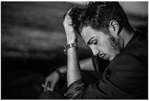 Style Man / Style Man - Photographer Ivana Ferrara