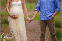 Favorite Orange County maternity portrait sessions