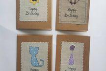 Cartões,convites