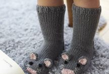 Lil' Socks & Booties