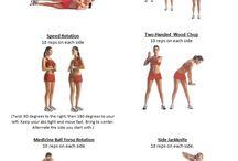 Lovehandle exercise