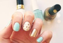 Nails:) / by Katelin Oborny