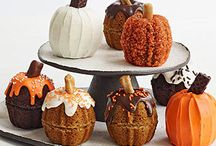 All things Halloween.decoration ideas, food, costumes / by Brittany Holman