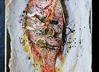 Fish / Natural & Crispy