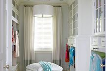 home design - misc rooms / by Mallory Cases