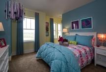 Daughter's dream room ideas