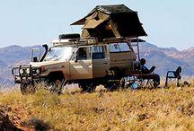 Namibie & Botswana 4x4 inspiratiereis