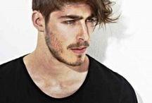 Beard&Hair
