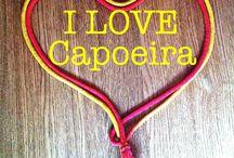 capoeira <3