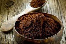 Какао из Вьетнама / 100% натуральный, органический какао из Вьетнама
